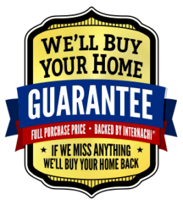 Buy-Back Guarantee