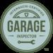 Garage Inspector Logo