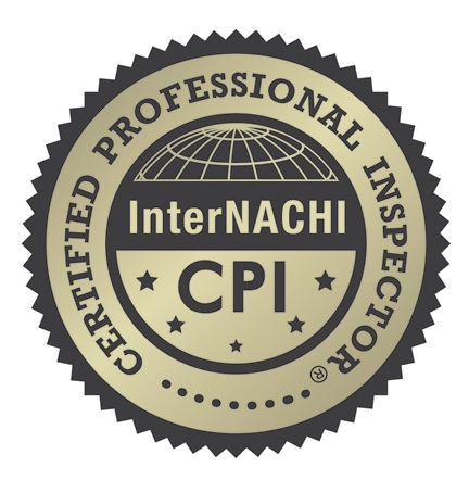 Certified Professional Inspector Logo